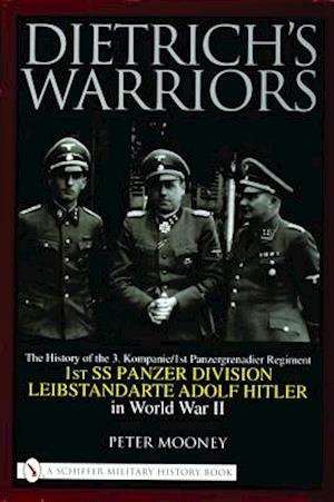Dietrich's Warriors af Peter Mooney