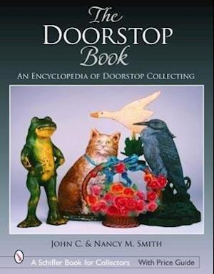 The Doorstop Book af Nancy M. Smith, John C. Smith