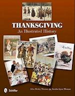 Thanksgiving af John Wesley, Daniel Zimmer, Sandra Lynn Thomas