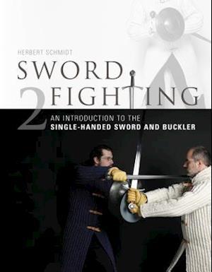 Sword Fighting af Herbert Schmidt