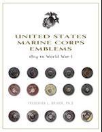 United States Marine Corps Emblems