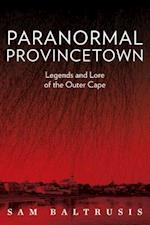 Paranormal Provincetown