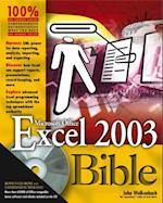 Excel 2003 Bible (Bible)