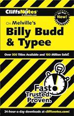 CliffsNotes on Melville's Billy Budd & Typee af Mary Ellen Snodgrass