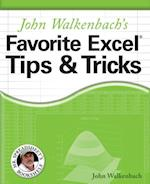 John Walkenbach's Favorite Excel Tips& Tricks