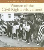 Women of the Civil Rights Movement af Linda Barrett Osborne