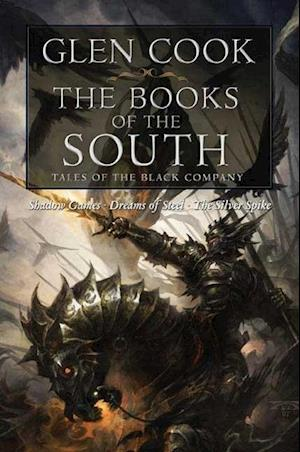 The Books of the South af Glen Cook