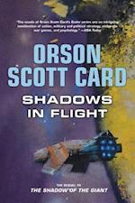Shadows in Flight (The Shadow)