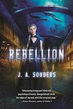 Rebellion (The Elysium Chronicles)