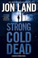 Strong Cold Dead (Caitlin Strong)