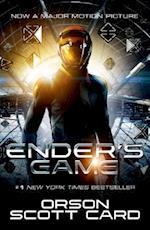 Ender's Game (Ender's Game, nr. 1)