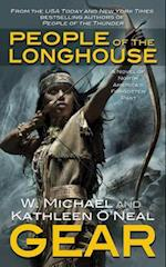 People of the Longhouse af Kathleen O Neal Gear, W Michael Gear