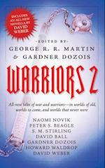 Warriors (nr. 2)