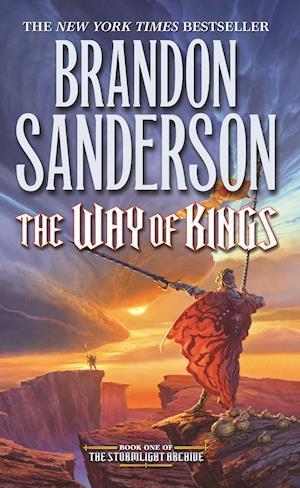 The Way of Kings af Brandon Sanderson