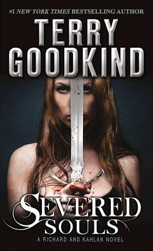 Severed Souls af Terry Goodkind