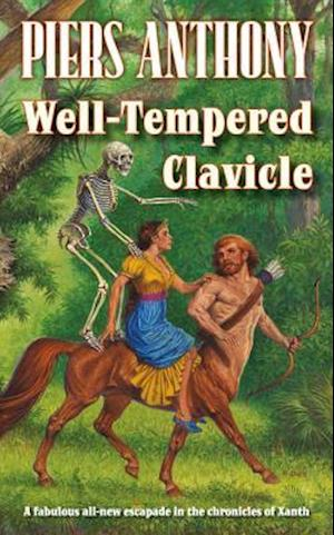 Well-Tempered Clavicle af Piers Anthony