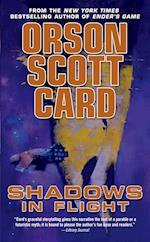 Shadows in Flight (The Shadow Saga)