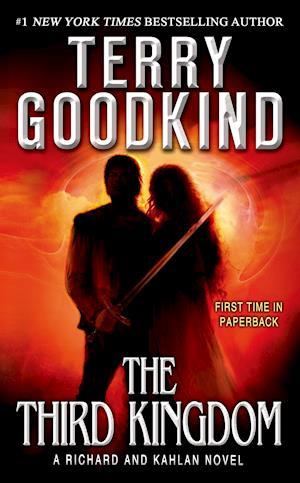 The Third Kingdom af Terry Goodkind