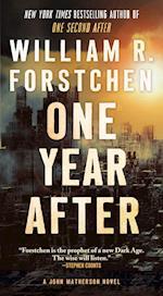 One Year After (John Matherson)
