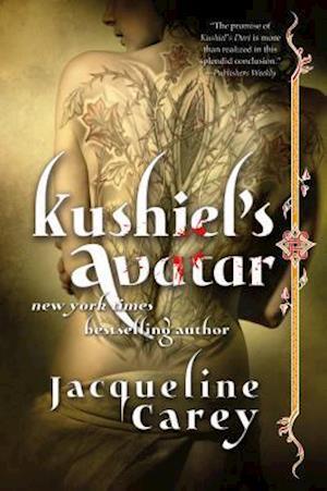 Kushiel's Avatar af Jacqueline Carey