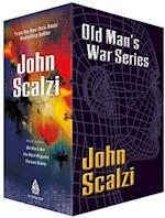 Old Man's War Series af John Scalzi