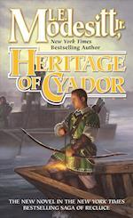 Heritage of Cyador af L. E. Modesitt