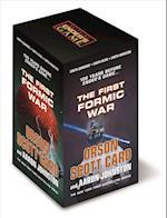 The First Formic War (The First Formic War)
