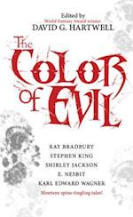 The Color of Evil (Dark Descent, nr. 1)