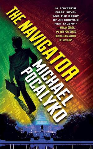 Bog, paperback The Navigator af Michael Pocalyko