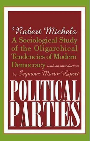 Political Parties af Robert Michels, Michels