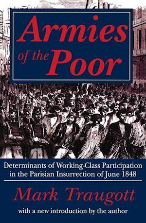 Armies of the Poor af Mark Traugott