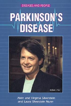 Parkinson's Disease af Alvin Silverstein