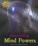 Astonishing Mind Powers af William R. Sanford, Carl R. Green