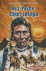 Nez Perce Chief Joseph af William R. Sanford