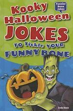 Kooky Halloween Jokes to Tickle Your Funny Bone af Linda Bozzo