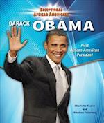 Barack Obama af Charlotte Taylor