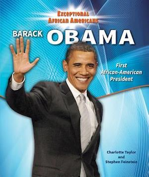 Barack Obama af Charlotte Taylor, Stephen Feinstein