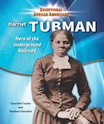 Harriet Tubman af Charlotte Taylor