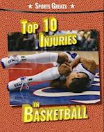 Top 10 Injuries in Basketball (Sports Greats)