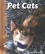 Pet Cats (All about Pets Hardcover)