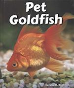 Pet Goldfish (All about Pets Hardcover)