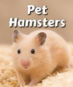 Pet Hamsters (All about Pets Paperback)