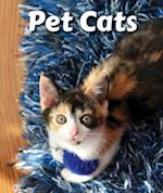 Pet Cats (All about Pets Paperback)