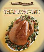 Thanksgiving (The Story of Our Holidays)