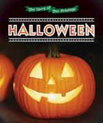 Halloween (The Story of Our Holidays)