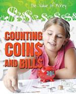 Counting Coins and Bills (Value of Money)