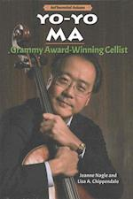 Yo-yo Ma (Influential Asians)