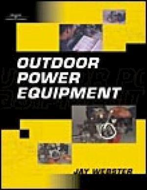 Outdoor Power Equipment ED Version af Jay Webster