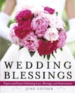 Wedding Blessings af June Cotner