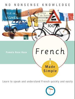 French Made Simple af Antonio Rubio, Eugene Jackson